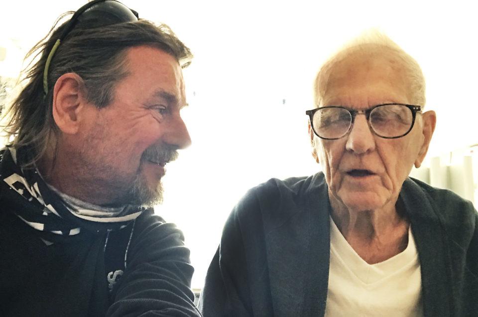 Serafens äldreboende har en del att lära !