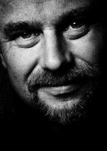 Fotograf Roger Schederin